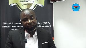 Charles Osei Assibey Ghanaweb