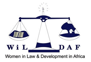 WiLDAF logo