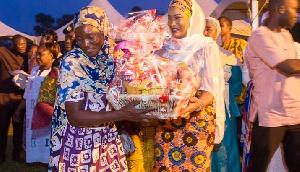 Samira Bawumia And Widows