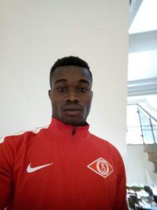 Kojo Obeng Junior, Hearts of Oak