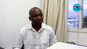 Associate Professor at the University of Ghana Business School, Prof Godfred Bokpin