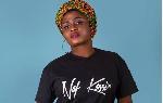 Highlife artist, Nafisatu Kassim