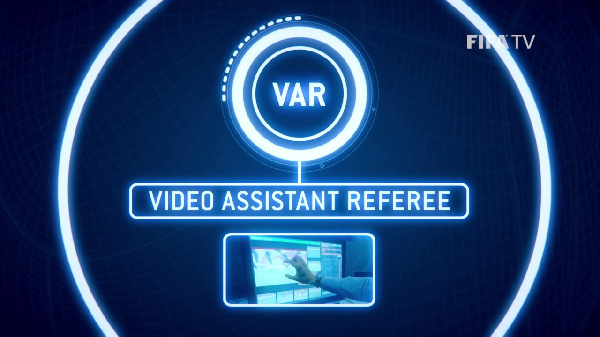 VAR implementation in Ghana will start next year - Alex Kotey