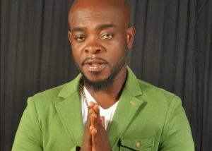 The late Kofi B