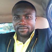 Kingsley Abeiku Amoah