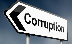 Corruption Signpost