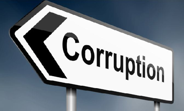 NCCE survey identifies bribery, favouritism as main forms of corruption