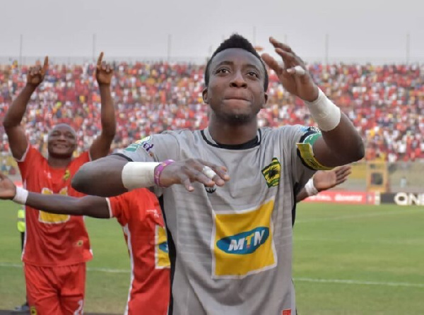 Felix Annan handed first start in seven matches