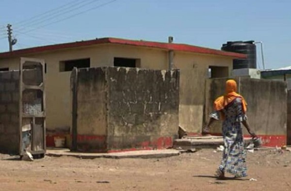 20 Landlords in court for lack of toilet facilities at Bole