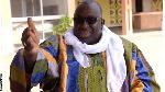 Papa Massata Diack, son of former athletics global chief Lamine Diack