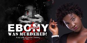 Ebony Murdered