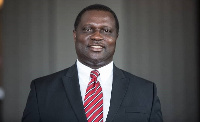 deputy Education Minister Dr Yaw Adutwum