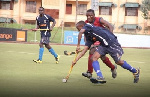 Ghana hockey