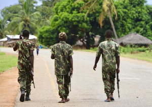 Jihadi insurgency in Mozambique is one of the most under-discussed topics