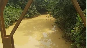 Birim River State