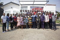 Over 200 Vodafone customers from across Ghana's 10 regions will benefit from the SME Masterclass Pro