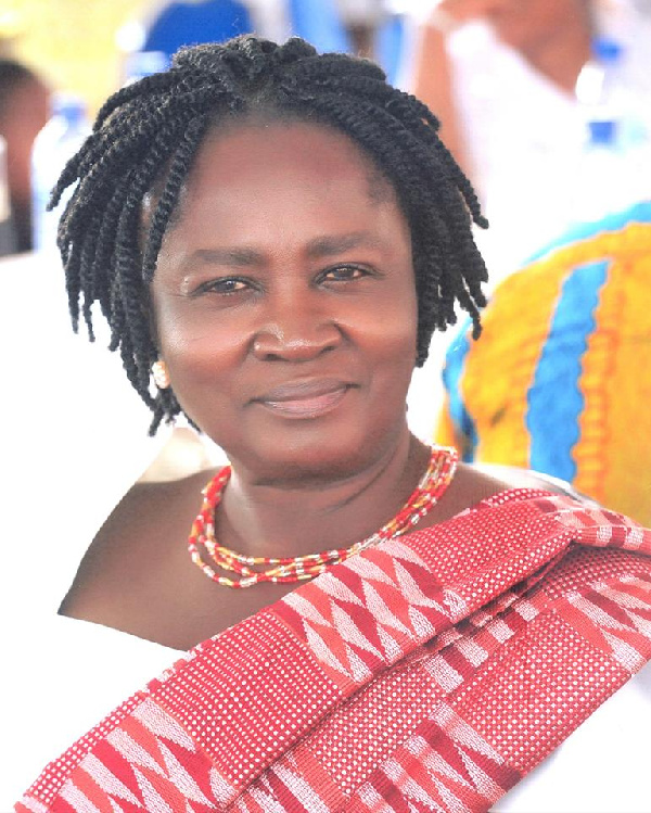 You have my support – NDC PC for Dome-Kwabenya to Opoku-Agyemang
