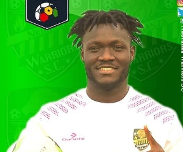 Legon Cities bid heavily for Hearts, Kotoko target Emmanuel Sarkodie