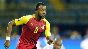 Jordan Ayew is regarded as one of the best penalty takers in the Black Stars