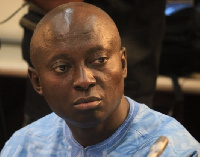Works and Housing Minister, Samuel Atta Akyea