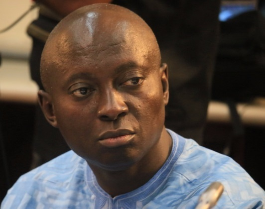 Govt is keen on delivering 1 million housing units - Atta Akyea tells parliament
