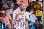 Herbert Krapa, Government's Spokesperson on Governance and Legal Affairs