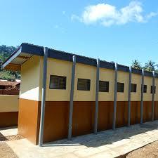 File Photo: Public Toilet