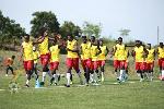 'Go and make Ghana proud'- GFA Prez tells Black Satellites