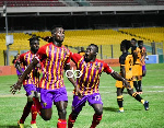 Hearts of Oak's Kwadwo Obeng Jnr passed fit for Inter Allies clash