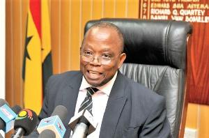The latest twist on Domelevo saga 'a ridiculous, shameless witch hunt' – One Ghana Movement