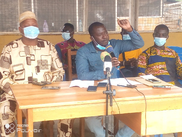 Ahafo North farmers demand adequate compensation from Newmont