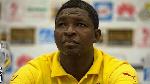 Maxwell Konadu assures Kotoko fans of a win against FC Nouadhibou