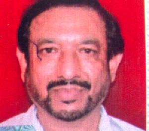 Ashok Kumar Sivaram