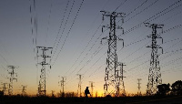 Power grids.     File photo.