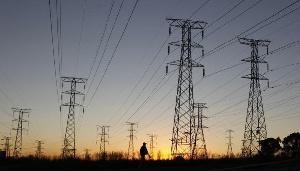 Power Grids Reuters
