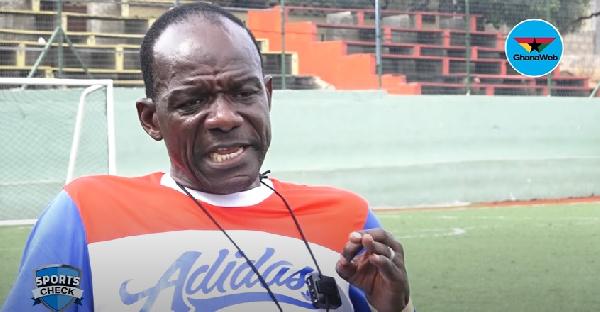 Hearts of Oak must maintain discipline against WAC in CAF CL clash -  Abubakari Damba