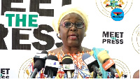 Hajia Alima Mahama is Local Government Minister