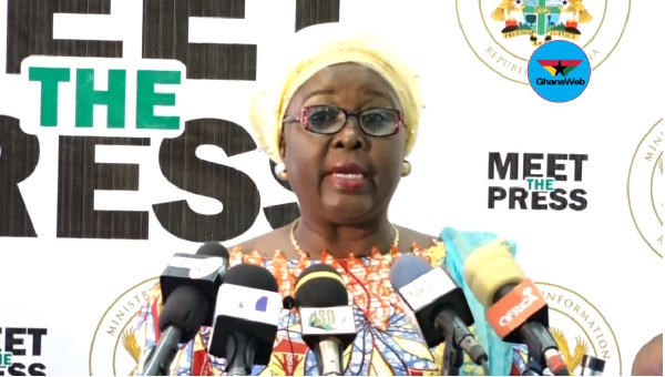 NDC's sudden U-turn on MMDCEs election shocking - Minister