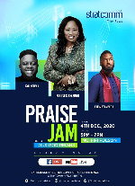 Rev Ifueko Charmien, others to perform at Stratcomm Africa's 2020 Virtual Praise jam