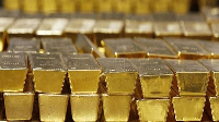 Gold soared above two thousand dollars an ounce towards the end of 2020