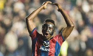 Emmanuel Boateng Celeb