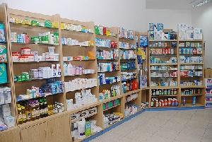 Medicines Pharmacy L