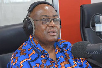 Ben Ephson has predicted victory for the NDC and its flagbearer in Ghana's 2016 elections