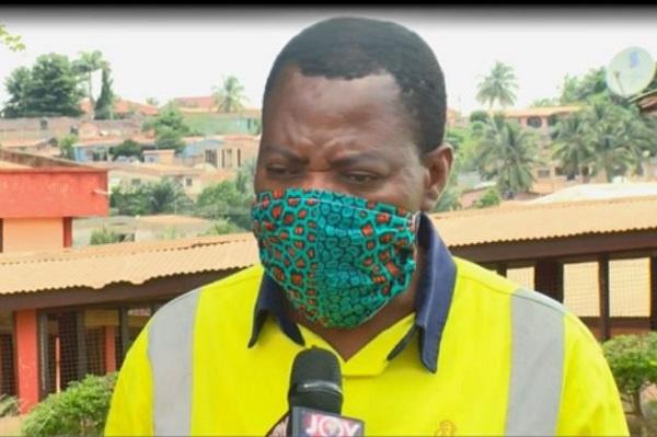 Obuasi Mine redevelopment programme on course despite coronavirus impact