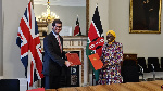 Kenya, British MPs prepare to ratify trade pact