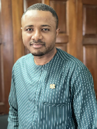 Adib Saani is a security analyst