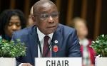 Minister-designate for Health, Kwaku Agyeman-Manu