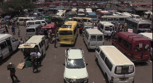 Commuters are decrying the 10% increment in fares which came into effect today