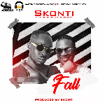 Skonti's new single 'Fall' arrives with a music video and Prince Bright feature