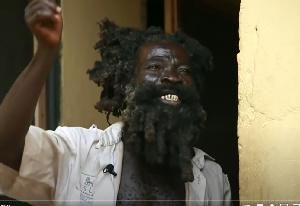 Samuel Kofi Ampofo popularly known as Mona Mo Ble